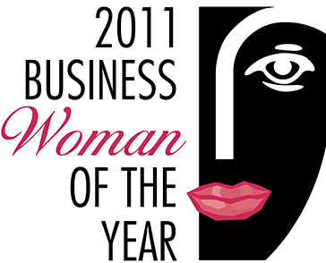 Tampa Bay Business Journal 2011 Businesswoman of the Year
